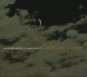 In Keeping Secrets Of Silent Earth: 3 Albumcover