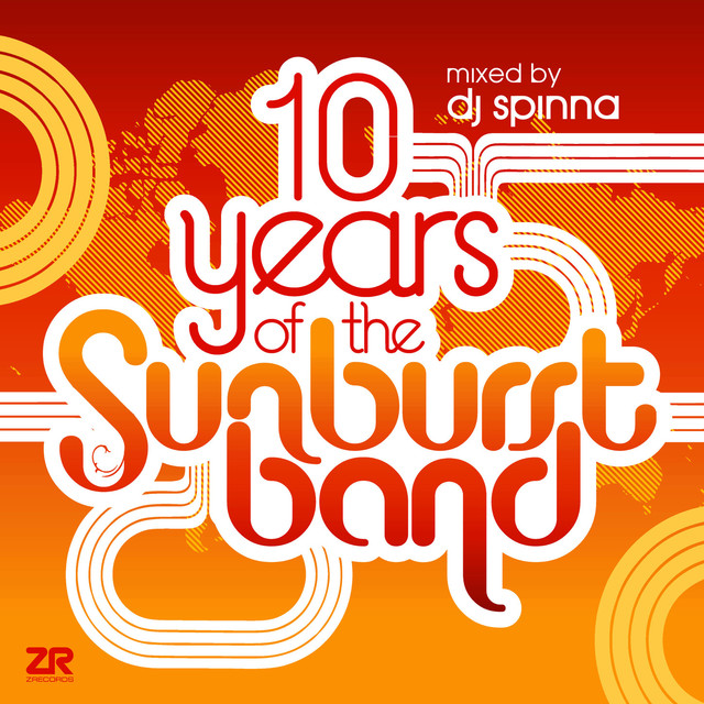10 Years of The Sunburst Band