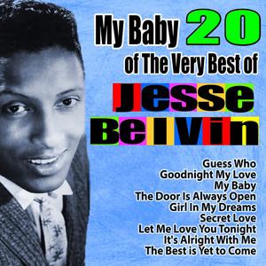 My Baby: 20 of the Very Best of Jesse Belvin album