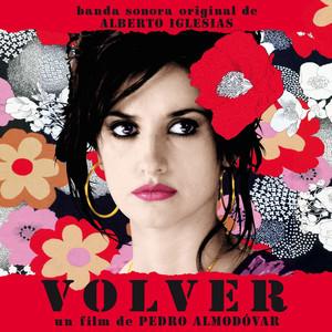 Volver: Música De La Película De Pedro Almodovar - Estrella Morente