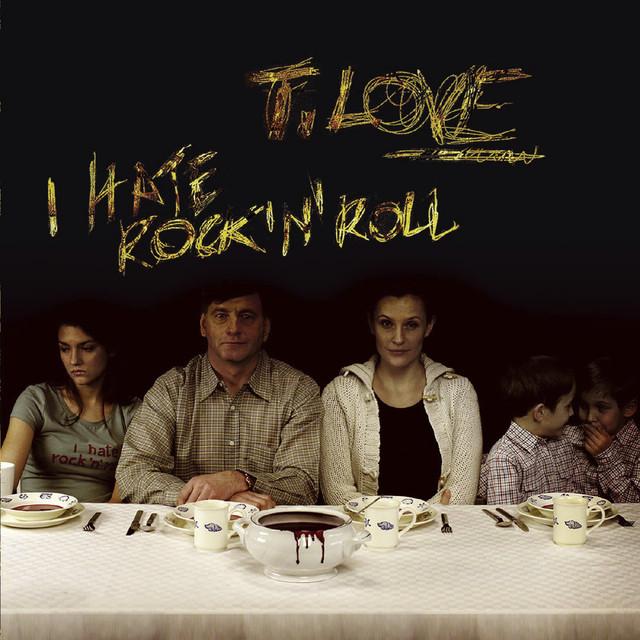 I Hate Rock'N'Roll