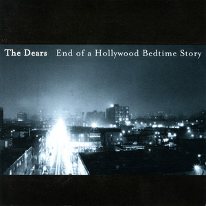 End of a Hollywood Bedtime Story album