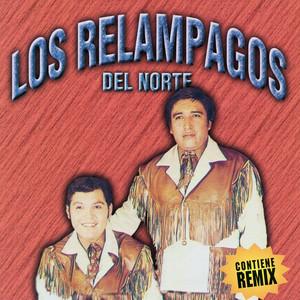 Los Relampagos del Norte Albumcover