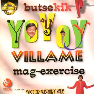 Sce: butsekik mag-exercise - Yoyoy Villame