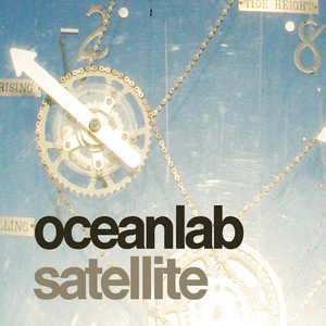 OceanLab Satellite cover