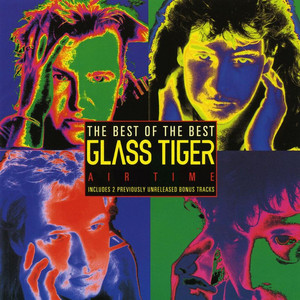 Air Time - Glass Tiger