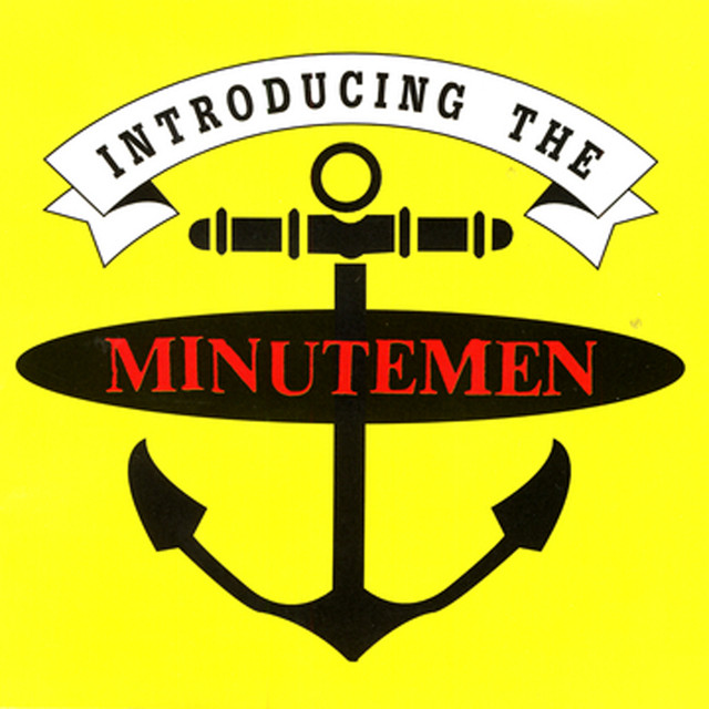 Introducing The Minutemen
