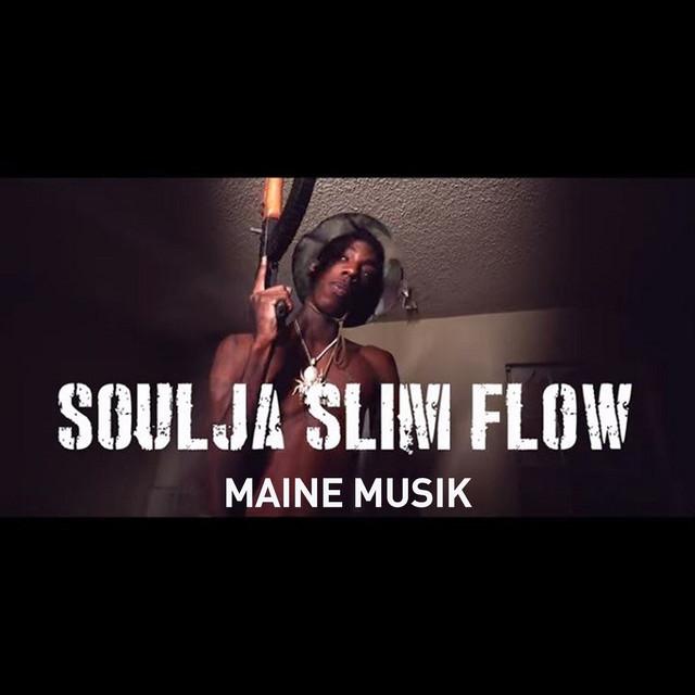 Soulja Slim Flow