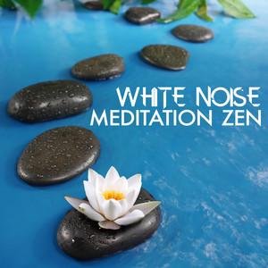 White Noise: Meditation Zen Albumcover
