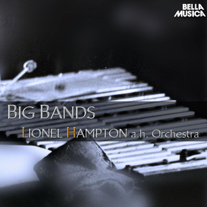 Big Bands: Lionel Hampton album