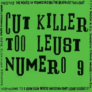 Too Leust (Numéro 9) album