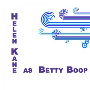 Helen Kane as Betty Boop album