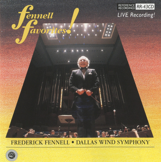 Passacaglia Handel Halvorsen Pianistos: Fennell Favorites! (Live) By Frederick Fennell On Spotify