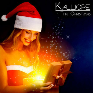 Hugh Martin, Kalliope Have Yourself a Merry Little Christmas cover