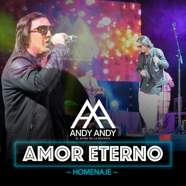 Amor Eterno (Homenaje Version Bachata)
