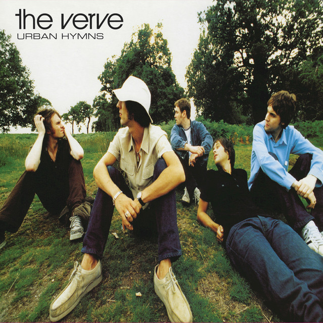 Urban Hymns (Remastered 2016)