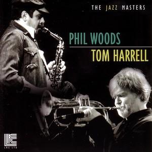 Phil Woods & Tom Harrell album