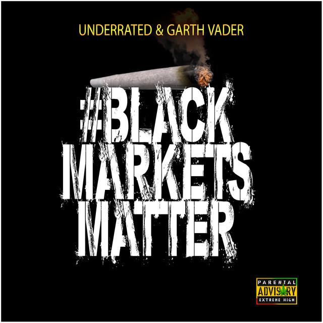 Black Markets Matter