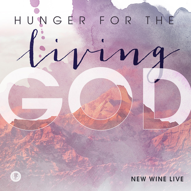 Hunger for the Living God