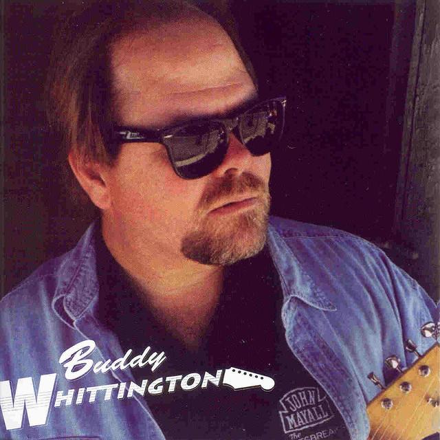 Buddy Whittington Tour Dates