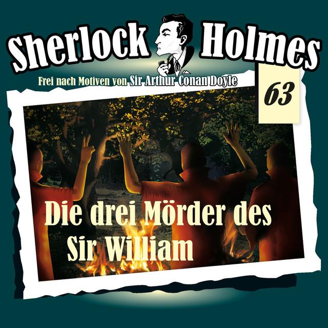 Die Originale, Fall 63: Die drei Mörder des Sir William