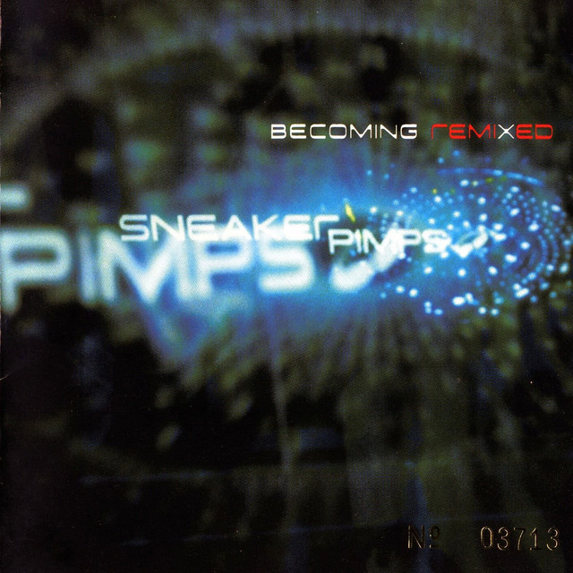 sneaker pimps roll on