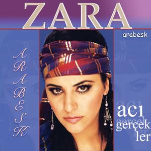 Zara / Arabesk Albümü