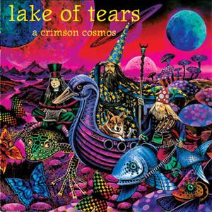 A Crimson Cosmos album