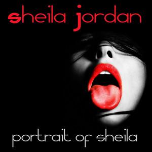 Sheila Jordan: Portrait of Sheila album