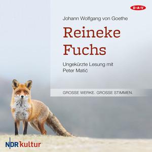 Reineke Fuchs (Ungekürzt) Audiobook