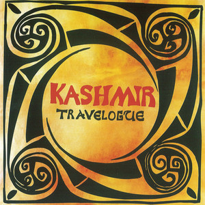 Travelogue Albumcover