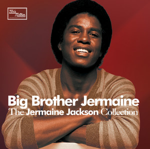 Big Brother Jermaine: The Jermaine Jackson Collection album