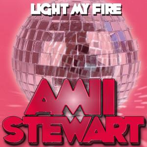 Amii Stewart Light My Fire album