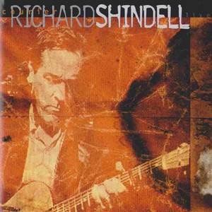 Richard Shindell Next Best Western cover