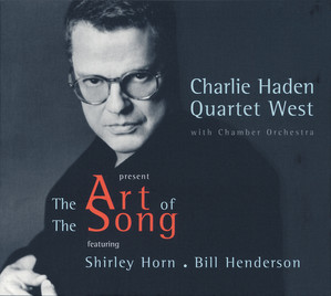 The Art of the Song album