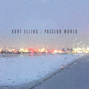 Passion World album
