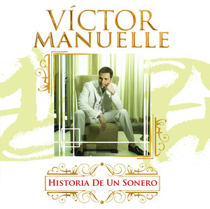 Historia De Un Sonero Albumcover