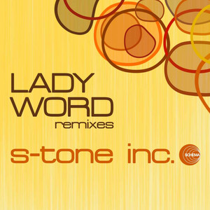 Lady Word (Remixes)