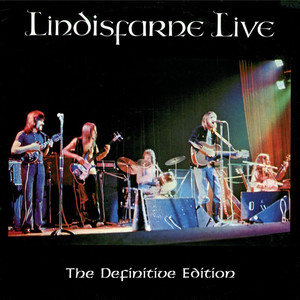 Live - The Definitive Edition album