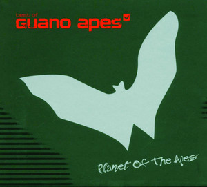 Guano Apes - Walking On A Thin Line (Limited-Cloth-Bound-Edition)