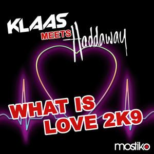 What Is Love 2k9 album