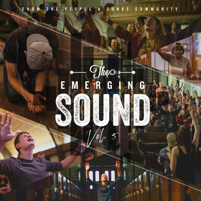 People & Songs – The Emerging Sound, Vol  5 on Spotify