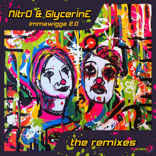 Nitro & Glycerine