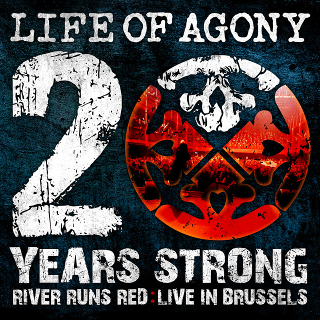 20 Years Strong | River Runds Red: Live in Brussels