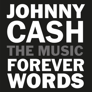 Johnny Cash: Forever Words Albümü