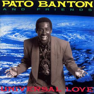 Universal Love album