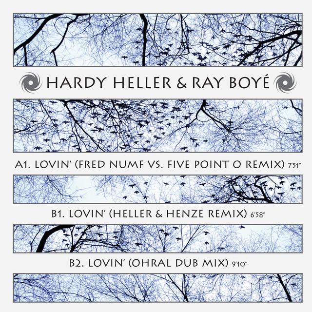 Ray Boye