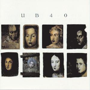 UB40 album