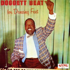 The Doggett Beat for Dancing Feet album
