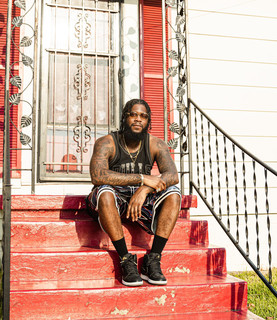 Big K.R.I.T. Picture